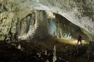 Taternictwo Jaskiniowe, Kanioning, Nagroda:1&publiczności, Autor:Pawłowski Tomasz, Tytuł: Jaskinia Rumunii: Peştera Buhui  Sala Urşilor: Pośród kości niedźwiedzi jaskiniowych : ).