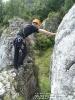 Kurs wspinaczki skalnej 16 - 21 08 2014