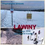 [Wspinaczka zimowa] Wykład III: Lawiny